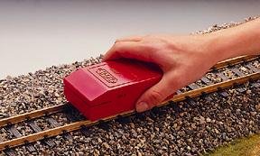 LGB 50040 Track Cleaning Block