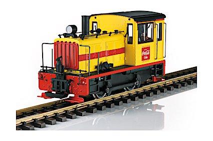 LGB Model Trains, LGB Locomotives, Garden Train Sets, G